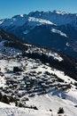 Free Riederalp Village In Swiss Alps Stock Photos - 3745313