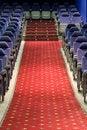 Free Empty Cinema Auditorium Royalty Free Stock Images - 3748139