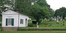 Free Cemetary Stock Images - 3740164