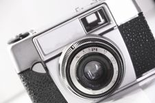 Free Camera Royalty Free Stock Images - 3742739