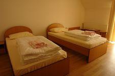 Free Hotel Stock Photography - 3743722