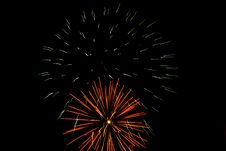 Free Fireworks Stock Photography - 3745062