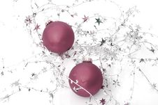 Free Red Ornaments Stock Images - 3746954