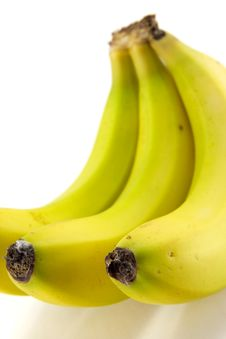 Free Bananas Royalty Free Stock Images - 3747379