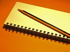 Free Office Tools Stock Photography - 3747542