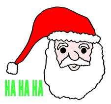 Free Politically Correct Santa Clause Royalty Free Stock Images - 3748029