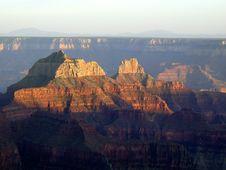 Free Grand Canyon 1 Stock Photo - 3748160