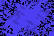 Free Floral Graphic Stock Images - 3748244