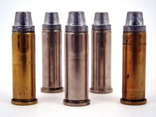 Free Bullets Stock Photos - 3748313