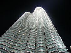 Free Petronas Towers Stock Images - 3748814