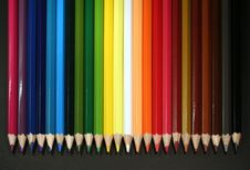 Free Crayon2 Stock Photo - 3749620