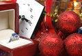 Free Christmas Present Stock Image - 3758031