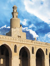 Free Ancient Mosque Royalty Free Stock Images - 3758309