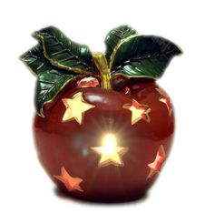 Free Christmas Decoration - Apple 3 Royalty Free Stock Images - 3750059