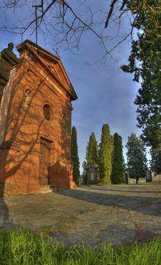 Free Santuario Della Madonna Del Carmin Stock Images - 3751694