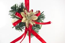 Free Christmas Decoration Stock Image - 3752631