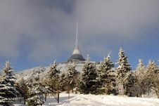 Free Telecommunication Tower Stock Photography - 3752632