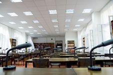 Free Library Stock Photos - 3752753