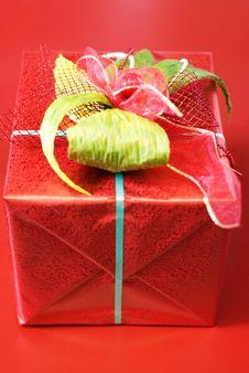 Free Gift Box Stock Photos - 3752763