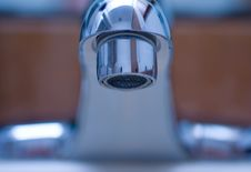 Water Faucet Stock Photos