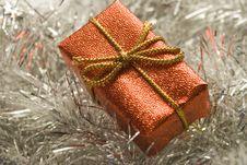 Close-up Christmas Royalty Free Stock Photos
