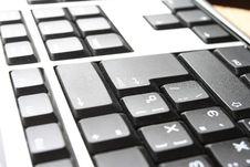 Free Key.keyboard Royalty Free Stock Images - 3754959