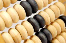 Free Abacus 2 Royalty Free Stock Image - 3755246