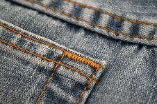 Free Jeans Stock Photo - 3755770