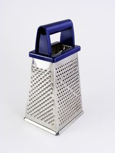 Free Cheese Grater Stock Photo - 3756060