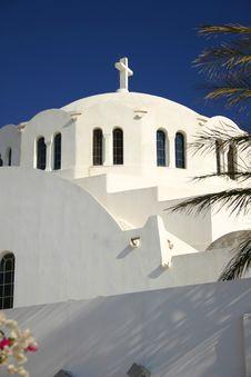 Free Santorini Stock Photos - 3756093