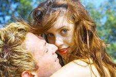Free Romantic Mood Stock Photos - 3756113