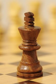 Free Chess King Stock Image - 3756221