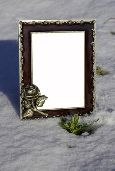 Free Frame Royalty Free Stock Image - 3757436