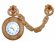 Free Wall Clock Royalty Free Stock Image - 3758826