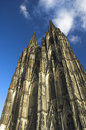 Free Cathedral In Cologne Stock Photo - 3762120