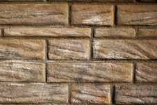 Free Stone Wall Texture Stock Photography - 3760652