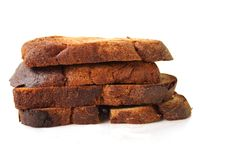 Free Rye Bread Royalty Free Stock Photo - 3760885