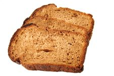 Free Rye Bread Royalty Free Stock Photography - 3760887