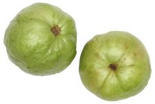 Free Guavas Stock Photography - 3761062