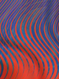 Free Red-blue Abstract Background Royalty Free Stock Image - 3761276