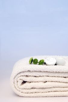 Free Spa Royalty Free Stock Images - 3761299