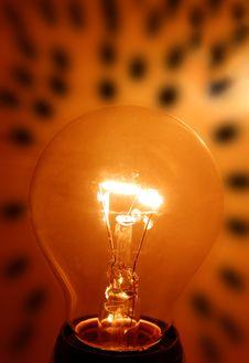 Free Lamp Stock Image - 3762251