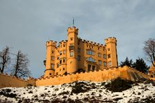 Free German Castle Stock Images - 3763134