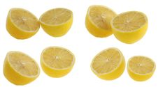 Free Lemon Stock Photography - 3765672