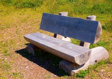 Free Log Bench Stock Photos - 3765753