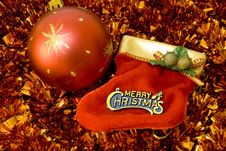Free Christmas Stuff 3 Stock Photos - 3765793