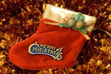 Free Christmas Stuff 8 Stock Photos - 3766013