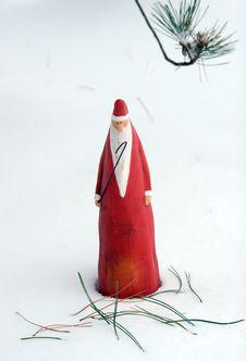 Free Santa Claus Stock Photos - 3766023