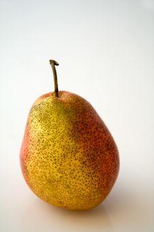 Fresh Organic Pear Stock Photos