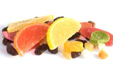 Free Sweets Royalty Free Stock Photography - 3766307
